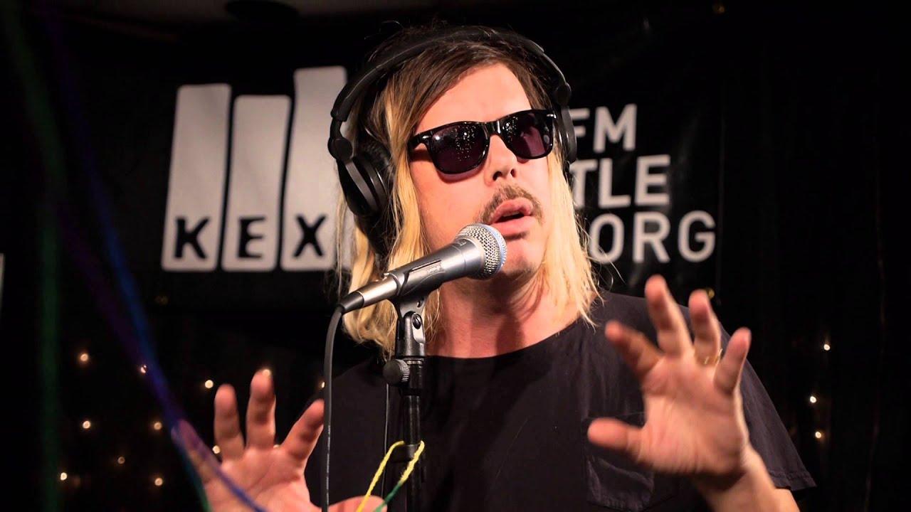 Liars - Full Performance (Live on KEXP)