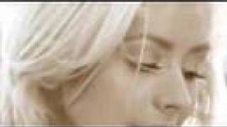 Christina Aguilera ~ Save Me From Myself