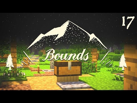 Bounds Modpack EP17 Diamond Mining + Best Backpack Ever