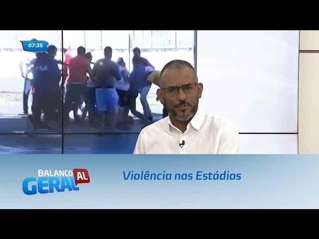 Violência nos Estádios: A relação direta com as torcidas organizadas