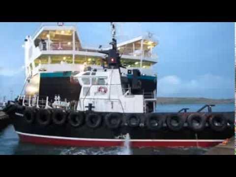 Petrofac Hire Cruise Ship. Lerwick Harbour Shetland