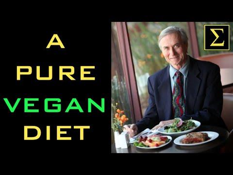 A Pure Vegan Diet | Dr. John Mcdougall