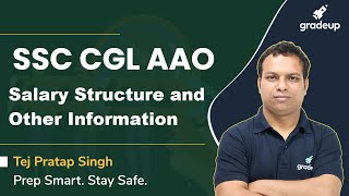 SSC CGL AAO Online Course Launch @ 4 PM