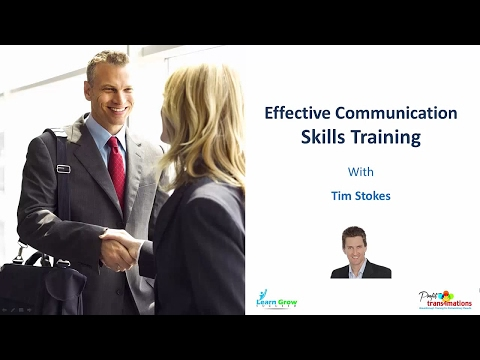 How to Communicate Effectively with People | DISC Profiles |
