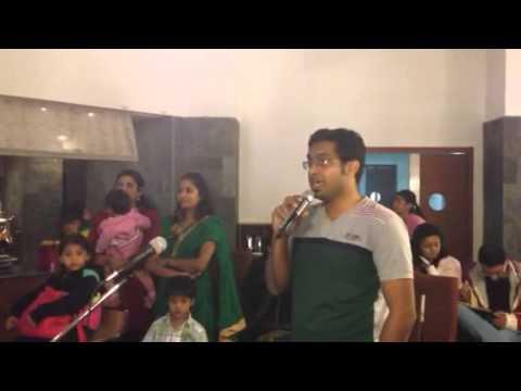 Hariharan song 1