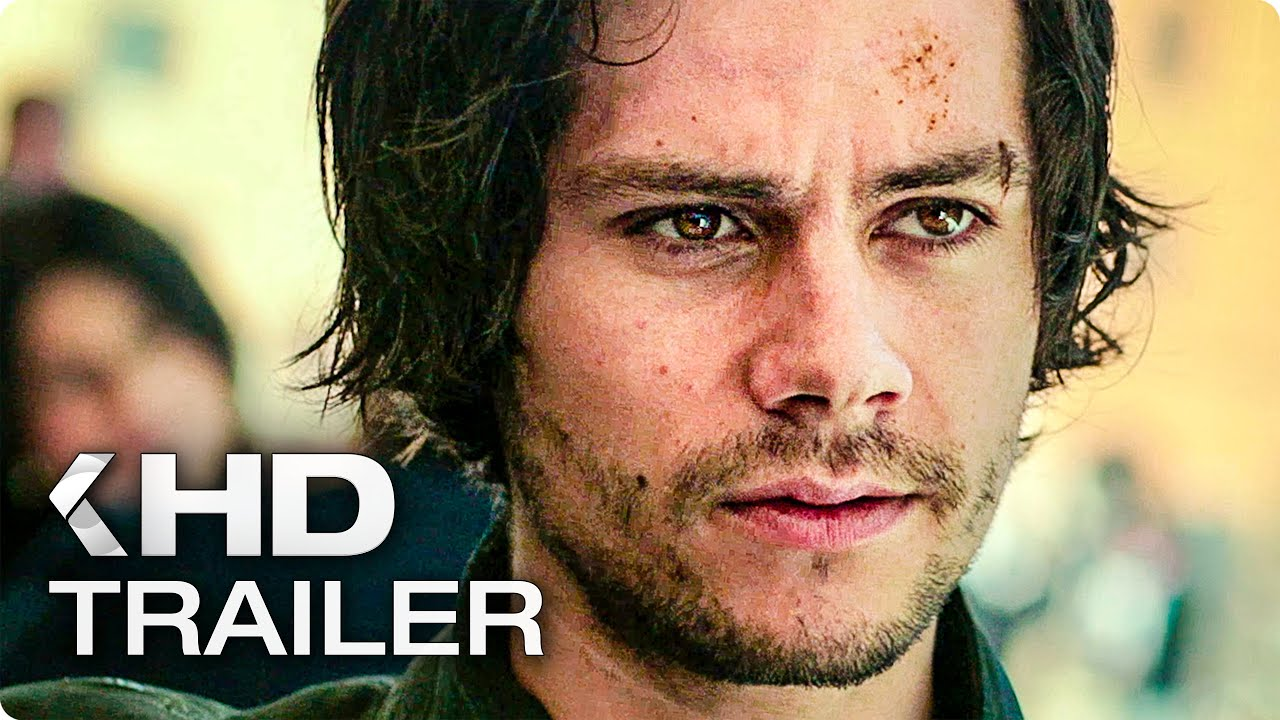 Download AMERICAN ASSASSIN Trailer German Deutsch (2017)