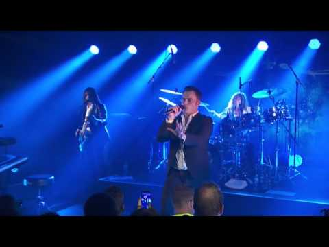 Queen Extravaganza - The Prophets Song (Live at Montreux) HD