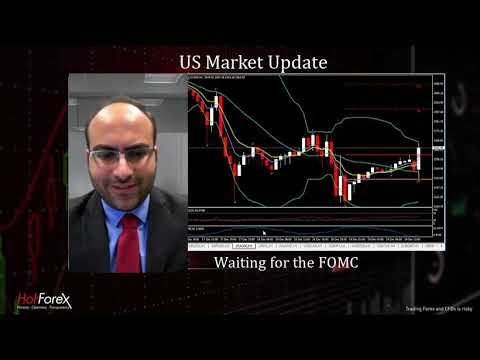 Waiting for the FOMC | 19 December 2019