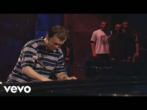 Ben Folds Five - Song for the Dumped (from Sessions at West 54th)