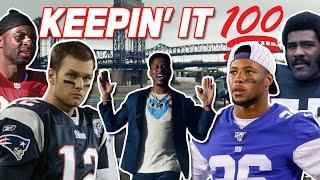 Keepin' it 💯 | 2019 Season Rap Recap