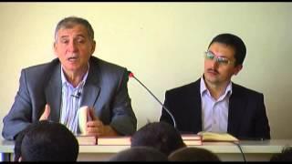 Kader Risalesi - Prof. Dr. Şener DİLEK