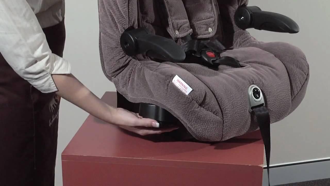 Safe N Sound Car Seat Manual