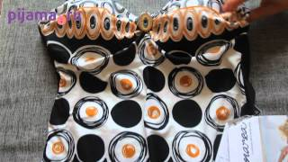 Amarea 258 - Видео о купальнике(Слитный купальник Amarea 258 на Пижама.Ру., 2012-04-19T16:08:05.000Z)