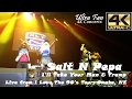 watch he video of Salt N Pepa - I'll Take Your Man & Tramp Live from I Love The 90's Tour Omaha