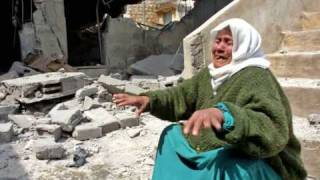 Sagopa Muamma--Filistin (Palestine)