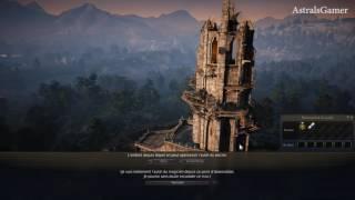 LongPlay Black Desert Online full game part 2 | No commentary