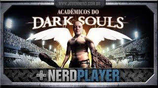 Dark Souls - O jogo mais fácil do mundo!