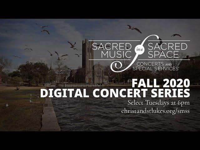 SMSS Concert #6 - BACH II: Yun Zhang, violin