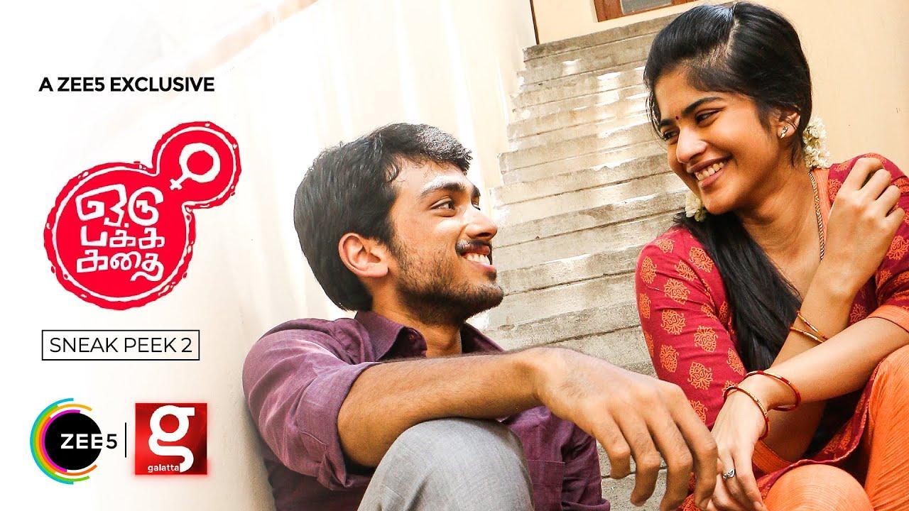 Download Oru Pakka Kathai   Sneak Peek 02   A ZEE5 Exclusive   Premieres 25th Dec   Kalidas   Megha Akash