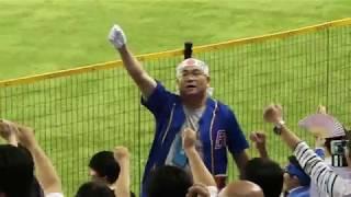 2017年9月29日 ZOZOマリンスタジアム 千葉ロッテマリーンズ vs オリック...