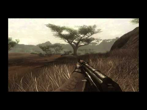 Far Cry 2 on HD 4890 Power Color YouTube
