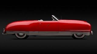 1941 Chrysler Thunderbolt | Dream Cars