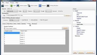 Кодируем домашнее DVD видео в формат MP4 (M4V)