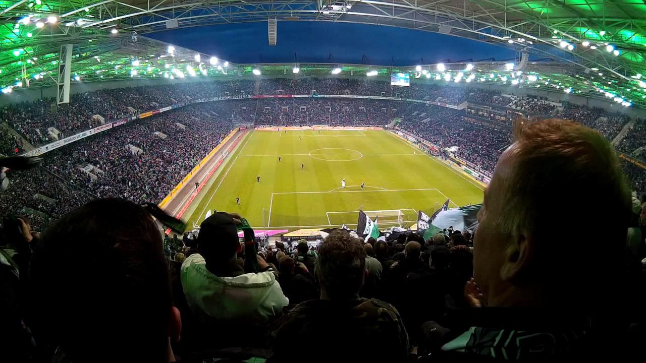 Schalke Vs Mönchengladbach