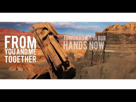 Love Song To The Earth    OFFICIAL Lyric Video mp4