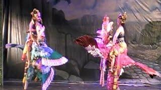 Gambar cover PERANG GARUDA - Wayang Orang PANCA BUDAYA Yogyakarta - Javanese Classical Dance [HD]