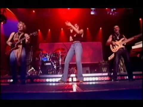 Shania Twain Nah Live