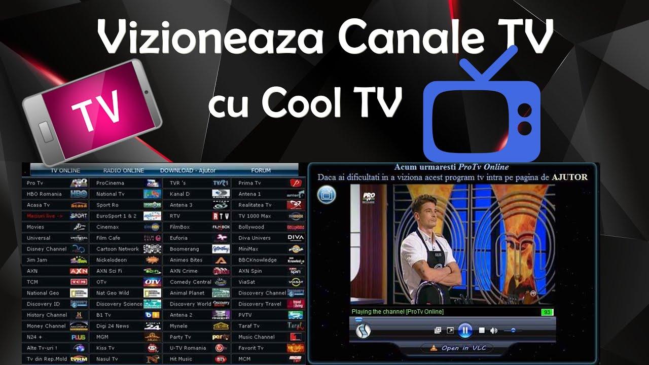 Cool Tv Online