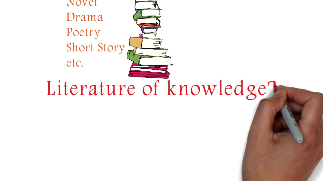 Download What is literature and its types?