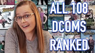 i watched every single disney channel movie so you don't have to - part 1