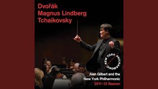 Symphony No. 4 in F minor, Op. 36: III. Scherzo. Pizzicato ostinato: Allegro