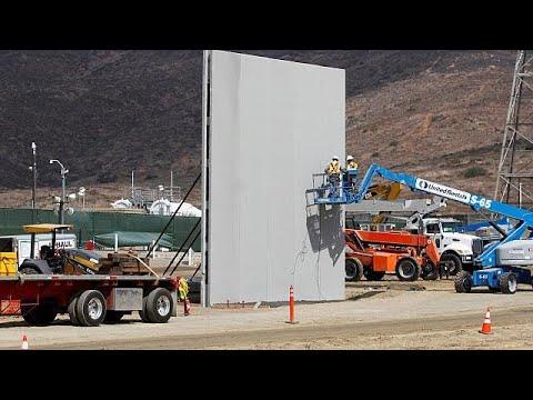 США-Мексика: протип...