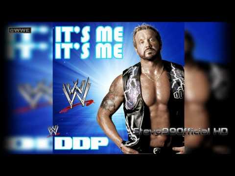 "WWE: Diamond Dallas Page (DDP) Theme Song: ""It's Me, It's Me"" (Custom Cover) - Jim Johnston"