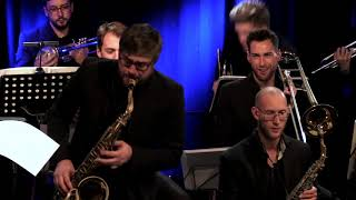 Tobias Becker Big Band - The Little Things