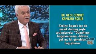 Nihat Hatipoğlu ile Berat Kandili Özel (01.06.2015) - atv