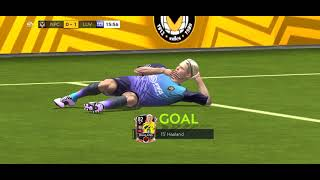 Well Played   EĄ SPORTS   FIFA MOBILE   SPORTS GAME   SPORT GAME   SOCCER GAME