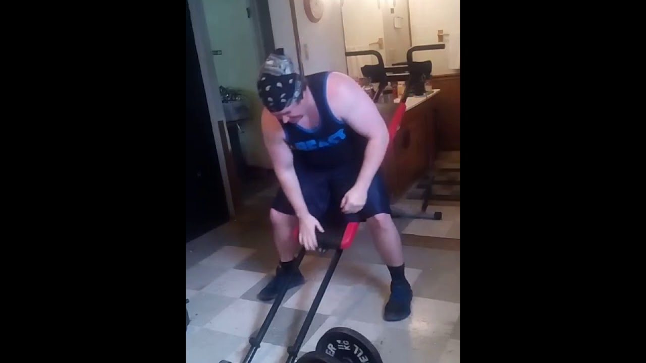 Weider Ultimate Body Works Chest/Back Workout