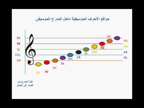 كتاب تعلم الموسيقى للمبتدئين pdf