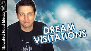 Dream Visitation from a Loved One