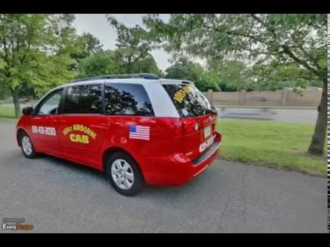 101st Airborne Cab | Clarksville, TN | Taxis