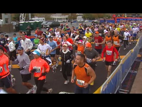 How Police Plan to Keep Runners Safe During NYC Marathon