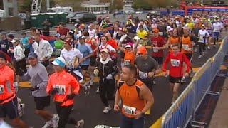 How Police Plan to Keep Runners Safe During NYC Marathon thumbnail