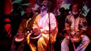 Rastaman Chant by Ras Michael & The Sons Of Negus - DUB CLUB @ Echoplex 3/10/10