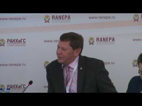 The Gaidar Forum 2017.  Is It Possible to Bring Up an Inventor?
