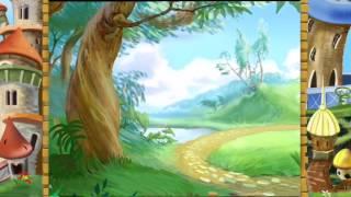 Уроки доброты - Капля воды (2 серия) (Уроки тетушки Совы)