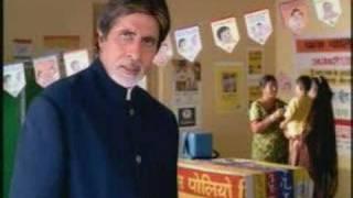 Polio Eradication Programme in India--AD